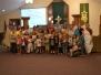 Vacation Bible School 2013